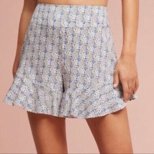 🍍🍍Maeve Pineapple Flowy Shorts🍍🍍